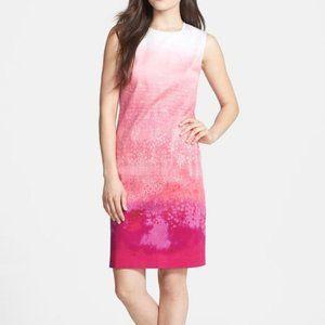 T Tahari Bubble Dress